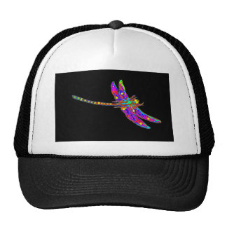 Dragonfly  Beauty Hat
