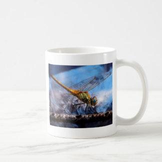 DRAGONFLY BLUE BALANCE.jpg Mug