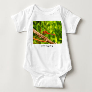 dragonfly body suit baby bodysuit