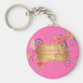 Dragonfly Boutique Keychain