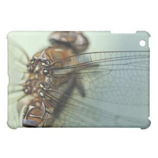 Dragonfly close-up iPad mini case
