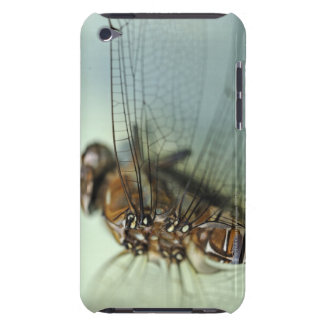 Dragonfly close-up iPod touch Case-Mate case