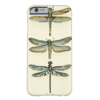 Dragonfly Collection by Chariklia Zarris Barely There iPhone 6 Case