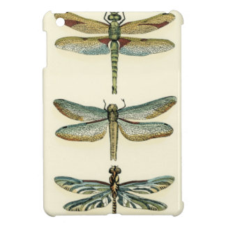 Dragonfly Collection by Chariklia Zarris Case For The iPad Mini