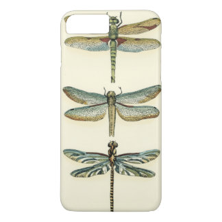 Dragonfly Collection by Chariklia Zarris iPhone 8 Plus/7 Plus Case