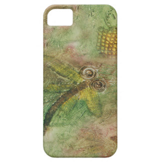 Dragonfly Cotton Candy Case For The iPhone 5