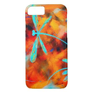 Dragonfly Desert iPhone 8/7 Case