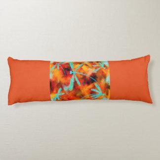 Dragonfly Desert Body Cushion