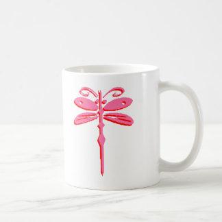 Dragonfly Dragonflies Coffee Mug