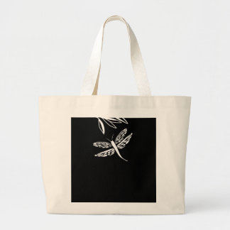 Dragonfly Dream Jumbo Tote Bag