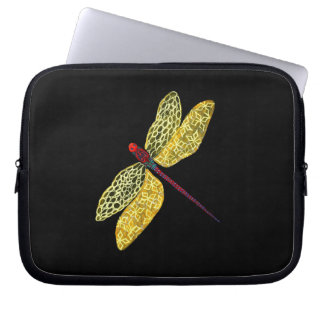 Dragonfly Electronics Sleeve Laptop Sleeves