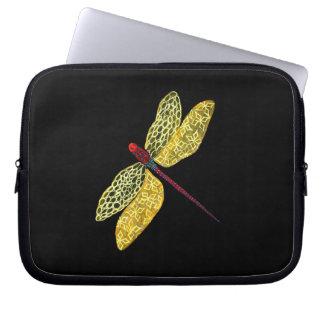 Dragonfly Electronics Sleeve Laptop Sleeves