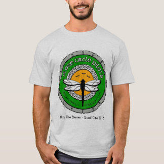 Dragonfly Escadrille T-Shirt