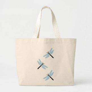 Dragonfly Fetch - Bag
