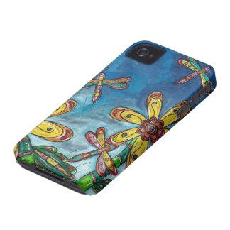 Dragonfly Free Blackberry Case