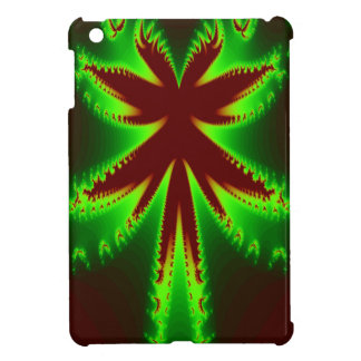 Dragonfly in Flames iPad Mini Case