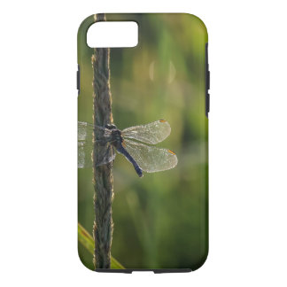 Dragonfly In Grass Nature Inspired iPhone 7 Case