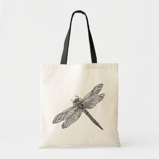 Dragonfly In Style