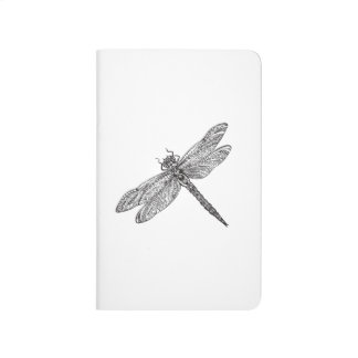 Dragonfly In Style Journals