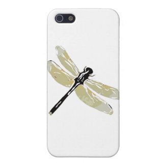 Dragonfly iPhone 5/5S Case