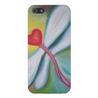 Dragonfly iphone case iPhone 5/5S cover