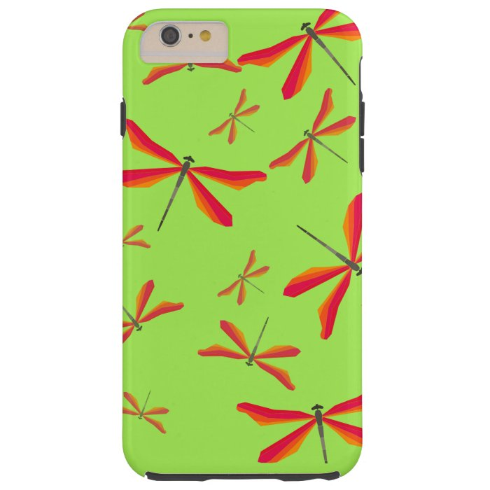 Dragonfly iPhone cases