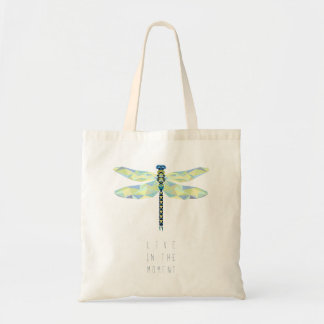 Dragonfly Live in the Moment