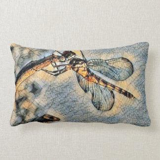 Dragonfly Lumbar Cushion