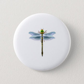 dragonfly merchandise 6 cm round badge