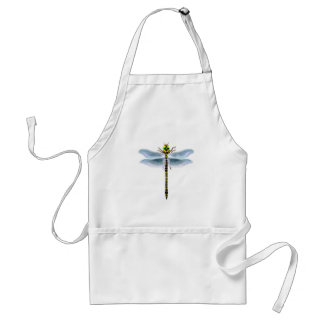 dragonfly merchandise standard apron