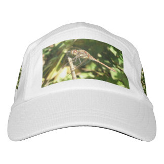 Dragonfly on a Twig Performance Hat