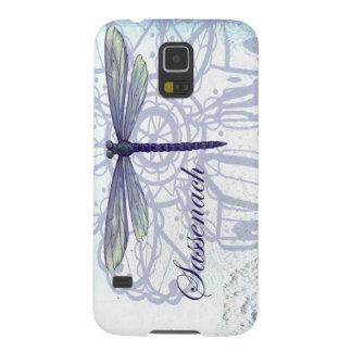 Dragonfly Phone Skin Galaxy S5 Case