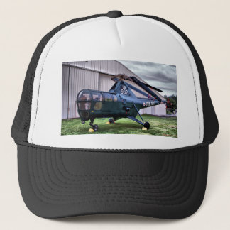 Dragonfly RN Trucker Hat