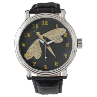 Dragonfly Series Watch