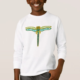 Dragonfly Shirt for Kids