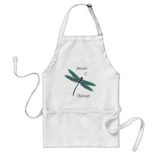 Dragonfly Standard Apron