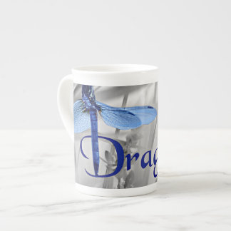Dragonfly Tea Cup