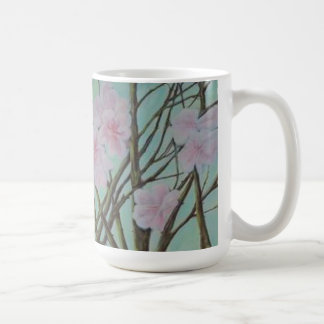 Dragonfly Tranquility Coffee Mugs
