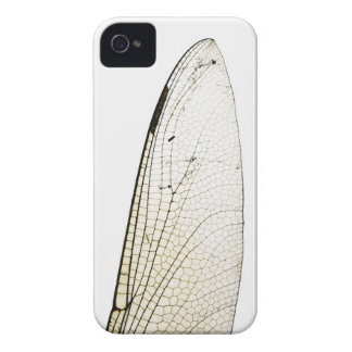 Dragonfly wing iPhone 4 cover