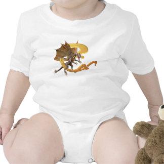 Dragonlore Initial C Shirt