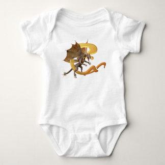 Dragonlore Initial C T-shirts