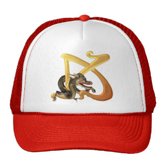Dragonlore Initial K Cap
