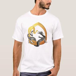 Dragonlore Initial O T-Shirt