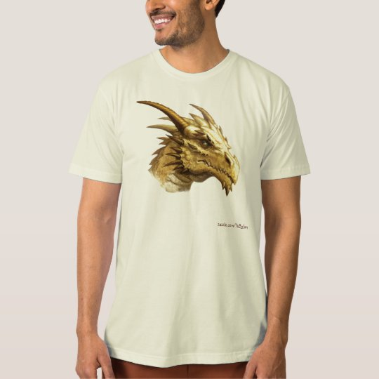 Dragons 33 T-Shirt