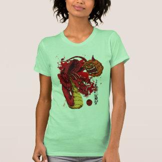 dragons demons teeshirt t-shirts