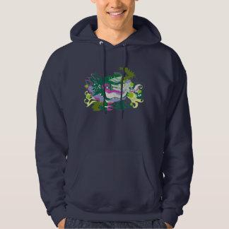 Dragons Den (Pastel)) Hoodie