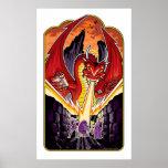 Dragon's Den Poster