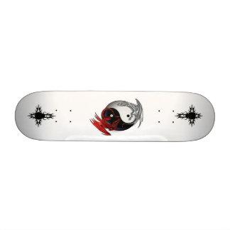 Dragons Desire -Designer 7 3 8 in Deck Skateboard
