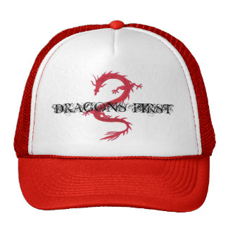 Dragons First Hat