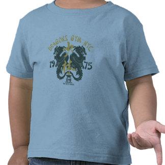 Dragons Gym T Shirts